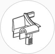 Ślizgacz piór w rolecie zewnętrznej