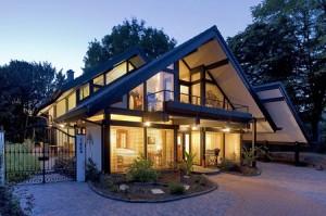 Rolety zewnętrzne w systemie inteligentnego domu